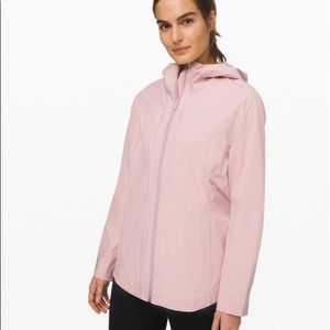 Lululemon Break a Trail Jacket